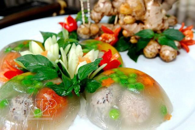 Ẩm thực Việt cầu kì và tinh tế đến mức nào, phải xem những món ăn ngày Tết sắp thất truyền này mới hiểu được - Ảnh 4.
