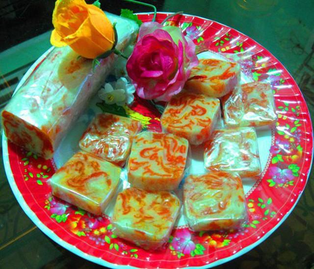 Ẩm thực Việt cầu kì và tinh tế đến mức nào, phải xem những món ăn ngày Tết sắp thất truyền này mới hiểu được - Ảnh 6.