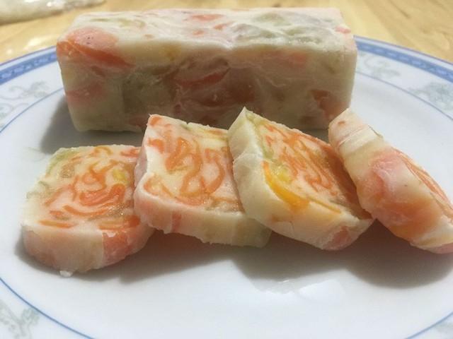 Ẩm thực Việt cầu kì và tinh tế đến mức nào, phải xem những món ăn ngày Tết sắp thất truyền này mới hiểu được - Ảnh 7.