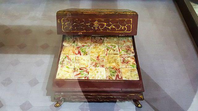 Ẩm thực Việt cầu kì và tinh tế đến mức nào, phải xem những món ăn ngày Tết sắp thất truyền này mới hiểu được - Ảnh 8.