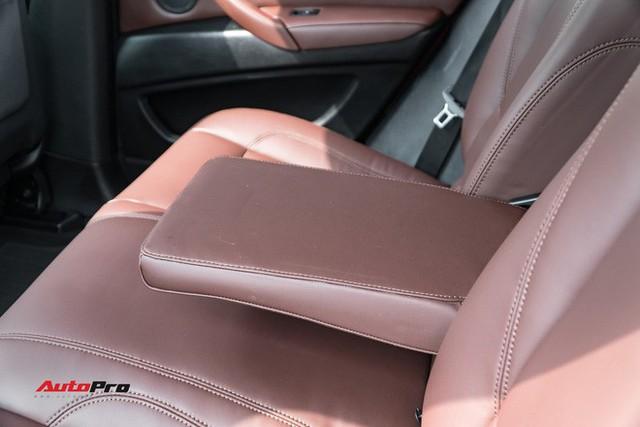 Lột xác từ trong ra ngoài, BMW X6 2008 vẫn chỉ có giá hơn 700 triệu đồng - Ảnh 24.