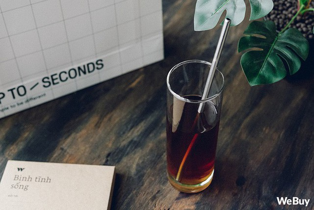 2019 rồi, khi cả thế giới chuyển sang xu hướng dùng dụng cụ ăn uống thân thiện với môi trường thì sao bạn lại chưa? - Ảnh 1.