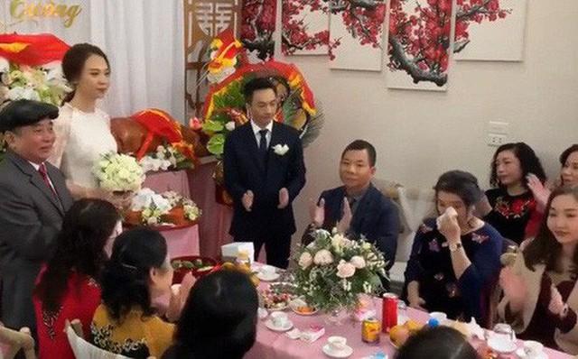 Làm dâu nhà đại gia, loạt mỹ nhân Việt đình đám được mẹ chồng đối xử thế nào? - Ảnh 3.