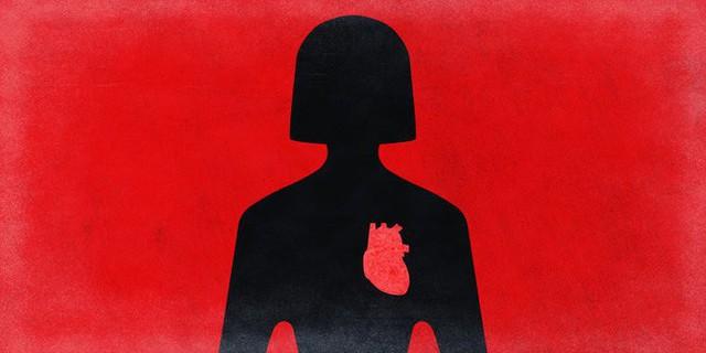 Dấu hiệu cảnh báo bệnh tim ở phụ nữ thường có đặc điểm thế này nên nhiều khi bác sĩ cũng nhầm lẫn - Ảnh 1.