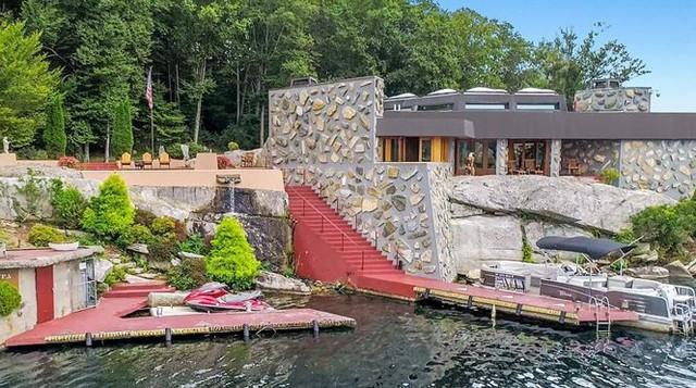 Khám phá hòn đảo 13 triệu USD đang được rao bán ở Mỹ - Ảnh 5.