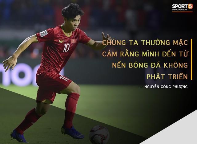 Cầu thủ Việt và chuyện xuất ngoại: Đừng sợ sệt, hãy xách vali lên và đi khám phá bóng đá 4 phương trời - Ảnh 8.