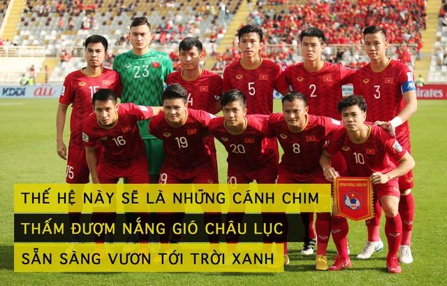 Cầu thủ Việt và chuyện xuất ngoại: Đừng sợ sệt, hãy xách vali lên và đi khám phá bóng đá 4 phương trời - Ảnh 9.