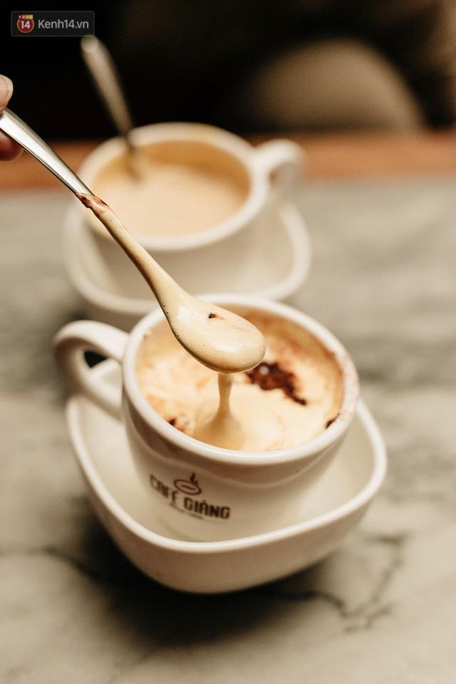 Ông chủ phục vụ 3.000 cốc cà phê trứng Giảng: Hà Nội không quyết định được thành - bại của thượng đỉnh, chỉ là đối đãi bạn bè quốc tế thật tốt - Ảnh 9.