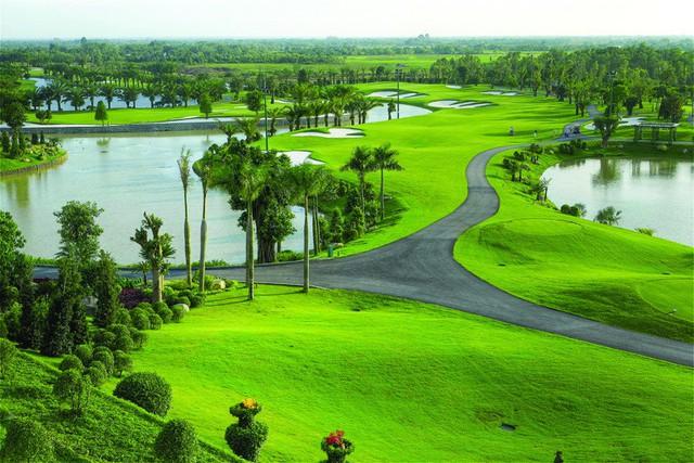 Quy hoạch sân golf: Cần phá bỏ từ bức tường định kiến - Ảnh 1.