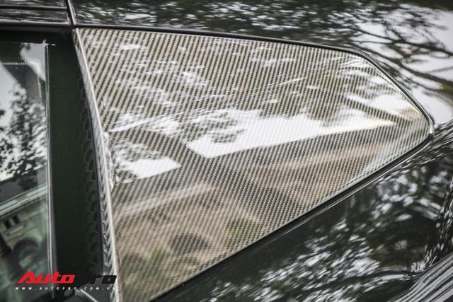 Cường Đô La đổi màu Audi R8 V10 Plus, tuy nhiên đây mới là điểm đáng chú ý - Ảnh 18.