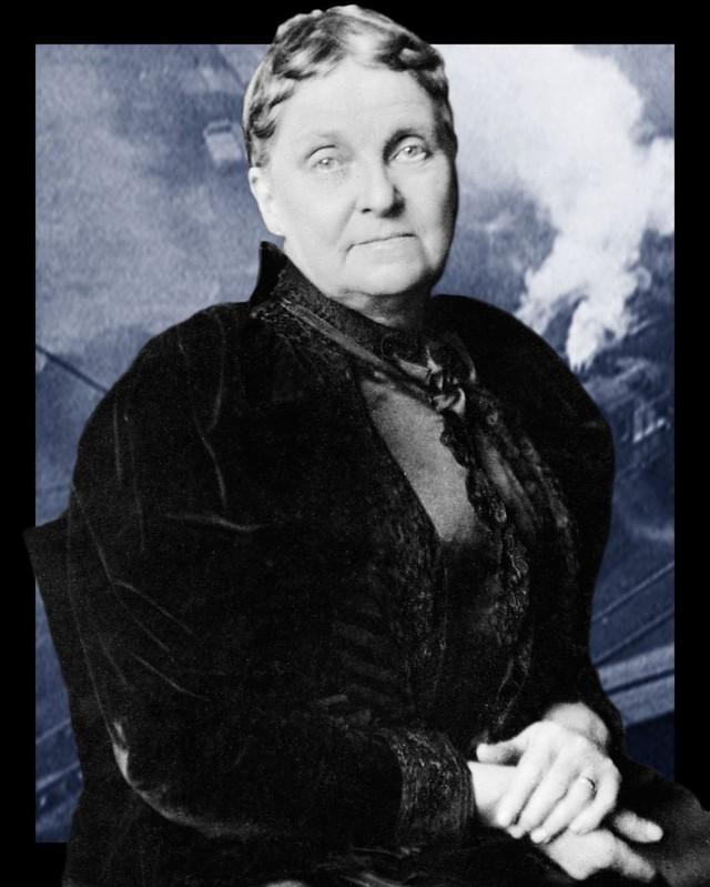 Những người phụ nữ phá bỏ rào cản trong giới kinh doanh 150 năm qua - Ảnh 3.