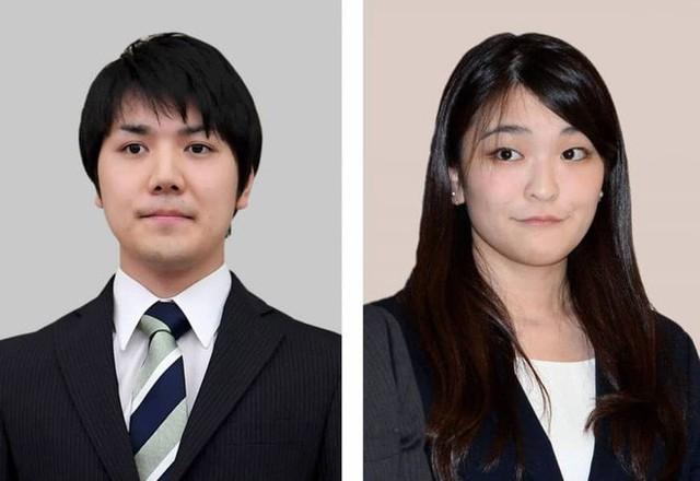 Mako nàng công chúa Nhật Bản: Rời hoàng tộc vì tình yêu, chấp nhận chờ hoàng tử trả nợ xong mới cưới - Ảnh 1.