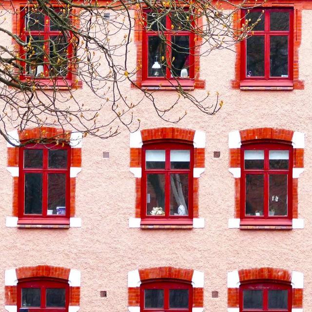 Tròn mắt với loạt kiến trúc độc đáo ở Gothenburg - Thuỵ Điển: Góc nào cũng bình yên và đẹp tuyệt! - Ảnh 1.