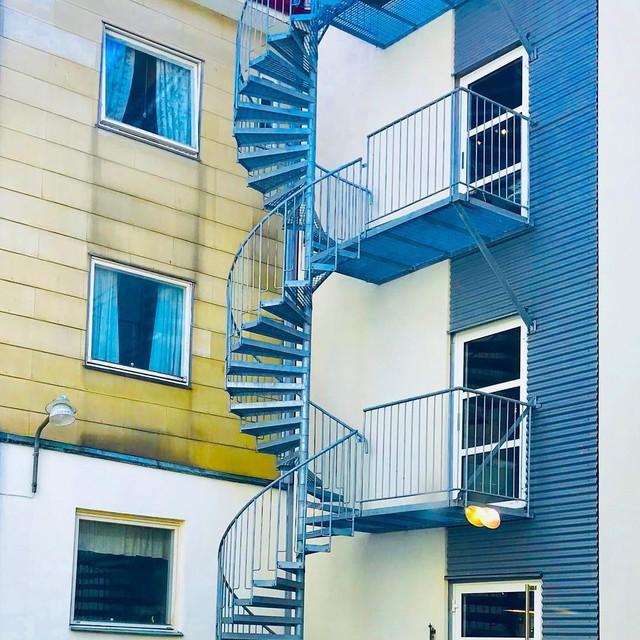 Tròn mắt với loạt kiến trúc độc đáo ở Gothenburg - Thuỵ Điển: Góc nào cũng bình yên và đẹp tuyệt! - Ảnh 13.