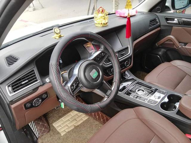 Đi gần 20.000 km, mẫu xe Trung Quốc này bán lại vẫn đắt ngang Honda CR-V - Ảnh 3.