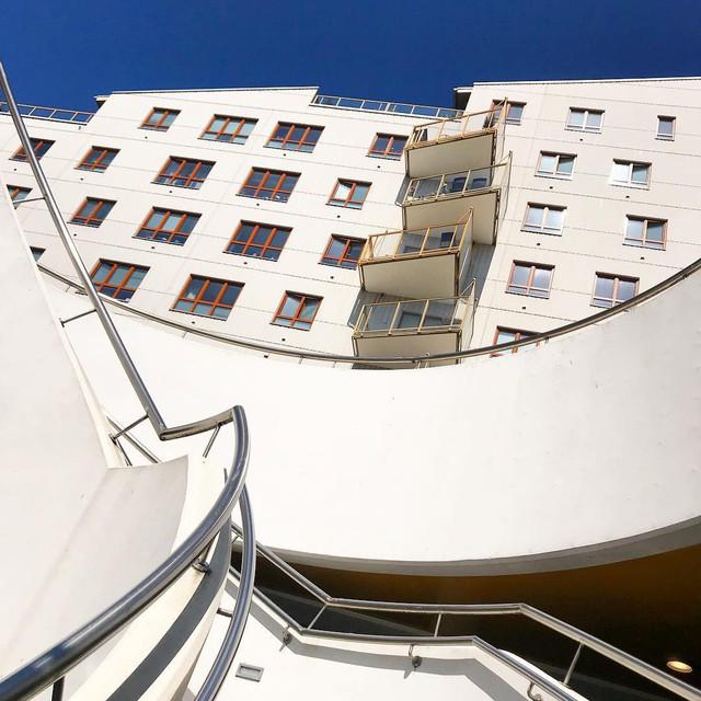 Tròn mắt với loạt kiến trúc độc đáo ở Gothenburg - Thuỵ Điển: Góc nào cũng bình yên và đẹp tuyệt! - Ảnh 10.