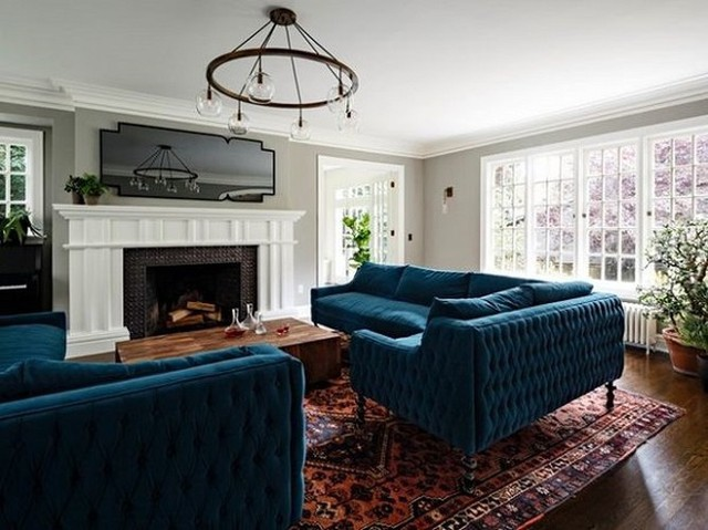 Bí kíp chọn sofa bền đẹp cho phòng khách - Ảnh 4.