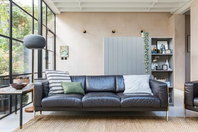 Bí kíp chọn sofa bền đẹp cho phòng khách - Ảnh 8.