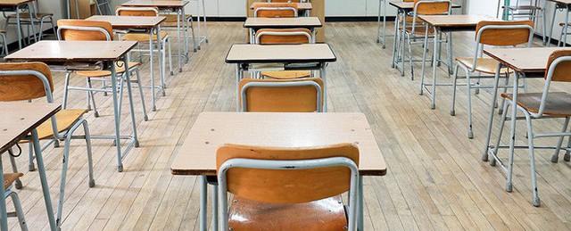 Ít nhất 800 học sinh ở một quận của Mỹ sẽ bị đình chỉ học nếu chưa tiêm phòng sởi - Ảnh 1.