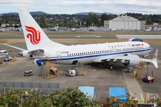 Boeing gặp các sự cố nghiêm trọng tạo ra thời cơ vàng cho máy bay Made in China - Ảnh 2.