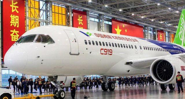 Boeing gặp các sự cố nghiêm trọng tạo ra thời cơ vàng cho máy bay Made in China - Ảnh 1.
