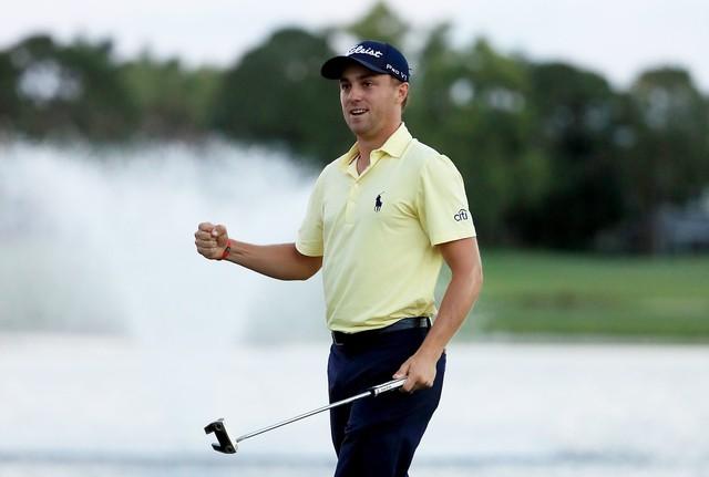 Sống không hối tiếc, chơi hết mình như một nhà vô địch - Justin Thomas là người được sinh ra để chơi và tỏa sáng trong làng golf thế giới - Ảnh 2.