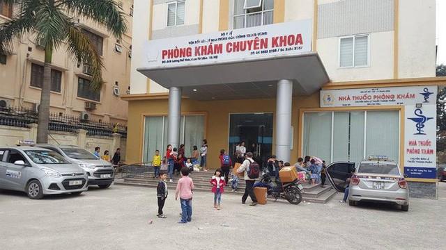 Bắc Ninh: Gần 400 học sinh mầm non nghi bị nhiễm khuẩn ấu trùng sán lợn phải xuống Hà Nội khám - Ảnh 5.