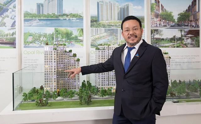 Chủ tịch Lương Trí Thìn: DXG đang cần đầu tư, chia cổ tức bằng tiền sẽ làm doanh nghiệp suy yếu - Ảnh 2.