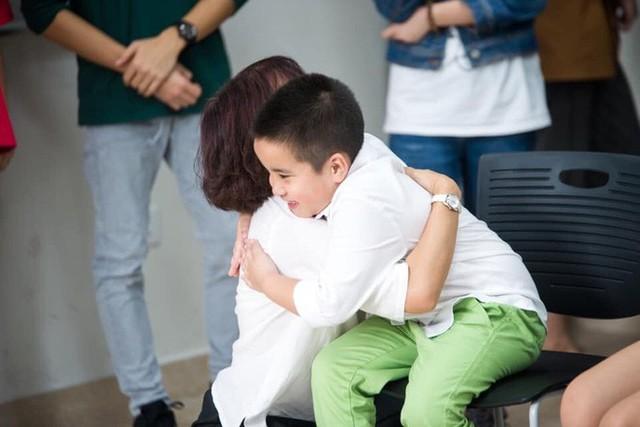 Giọt nước mắt của mẹ và bức tâm thư nhờ cộng đồng tìm trường cho con vào lớp 1 - Ảnh 4.