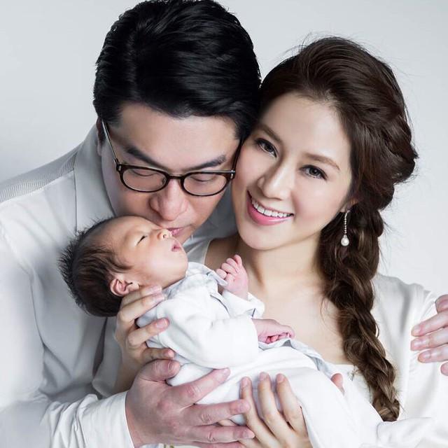 Đằng sau câu chuyện đám cưới 3 nghìn tỷ là những nghịch lý làm nên cuộc hôn nhân hoàn hảo của cô vợ cứ sinh con là có bạc tỷ - Ảnh 7.