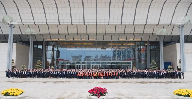 Hải Phát Land đặt mục tiêu trở thành một trong những đơn vị phân phối BĐS hàng đầu Việt Nam trong năm 2019 - Ảnh 2.