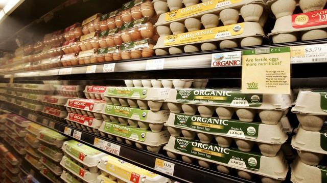 Trứng gà Nhật Bản có gì thần thánh mà lại có loại lên đến 100k/quả? - Ảnh 1.