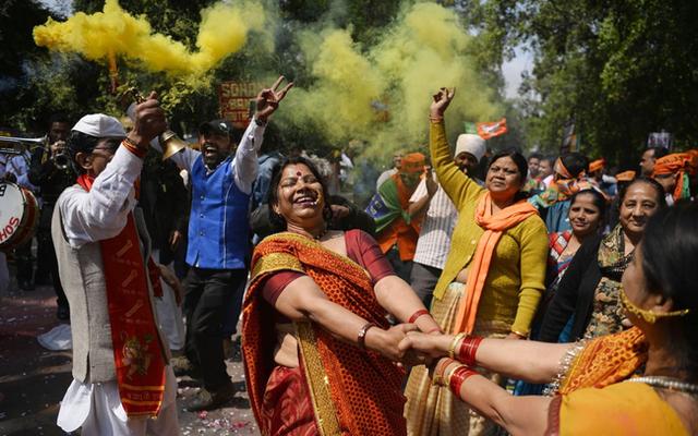 Đối đầu quân sự với Pakistan giúp Thủ tướng Ấn Độ lật ngược thế cờ trong cuộc bầu cử tốn kém nhất hành tinh