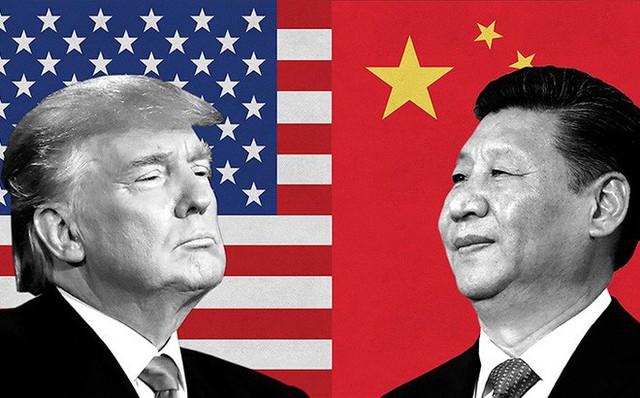 Chiến tranh thương mại còn chưa kết thúc, Mỹ - Trung đã bước vào một trận chiến mới - Ảnh 2.