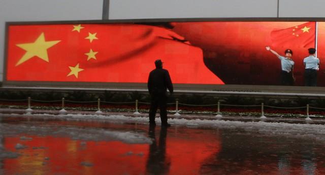 Điện hạt nhân của Trung Quốc đang phủ sóng ra thế giới - Ảnh 4.