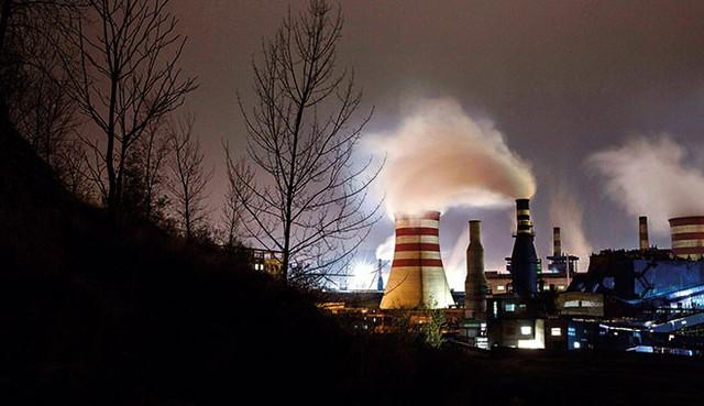 Điện hạt nhân của Trung Quốc đang phủ sóng ra thế giới - Ảnh 1.