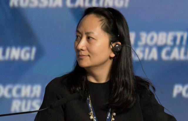 Canada chấp nhận quá trình dẫn độ giám đốc tài chính Huawei, Trung Quốc phẫn nộ - Ảnh 1.