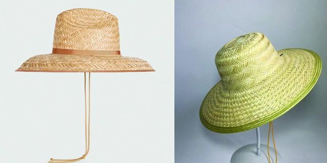 Dép rọ, nón nan tre của Gucci vì sao có giá hàng chục triệu đồng? - Ảnh 1.