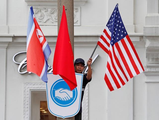 Tạp chí Diplomat: Hà Nội có thể trở thành một Paris hay Geneva khác - Ảnh 5.