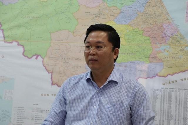 Quảng Nam: Hàng trăm người mua đất kéo đến trụ sở tiếp dân nhờ can thiệp đòi sổ đỏ  - Ảnh 6.