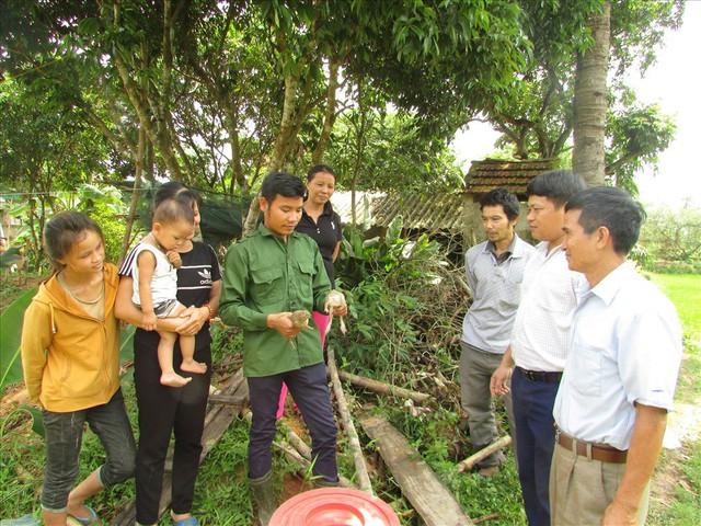 9X dân tộc Thái nuôi hàng ngàn con ếch thu bộn tiền, cả bản ngưỡng mộ - Ảnh 4.