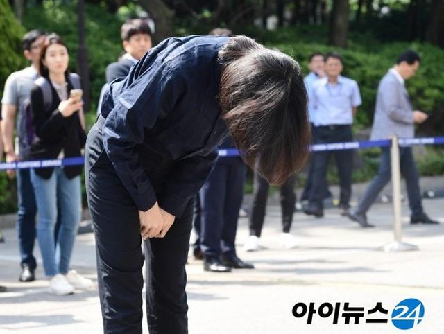 Đời tư bê bối của ái nữ tập đoàn hàng không Hàn Quốc: Xem người như cỏ rác, đến chồng con cũng bị đánh đập không thương tiếc - Ảnh 4.
