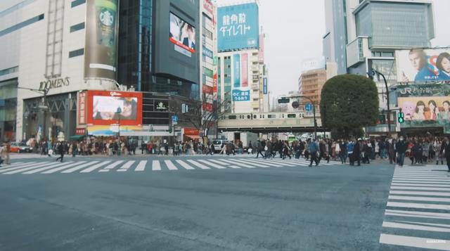 Cuộc sống thành thị Nhật Bản nhìn từ máy bán hàng tự động - Ảnh 5.