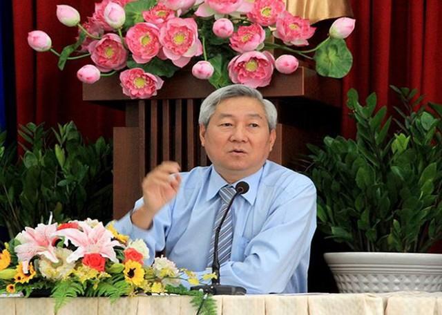 Phó Trưởng BQL Đường sắt đô thị: Tôi báo đi nước ngoài 3 tháng nên phải giữ lời - Ảnh 1.