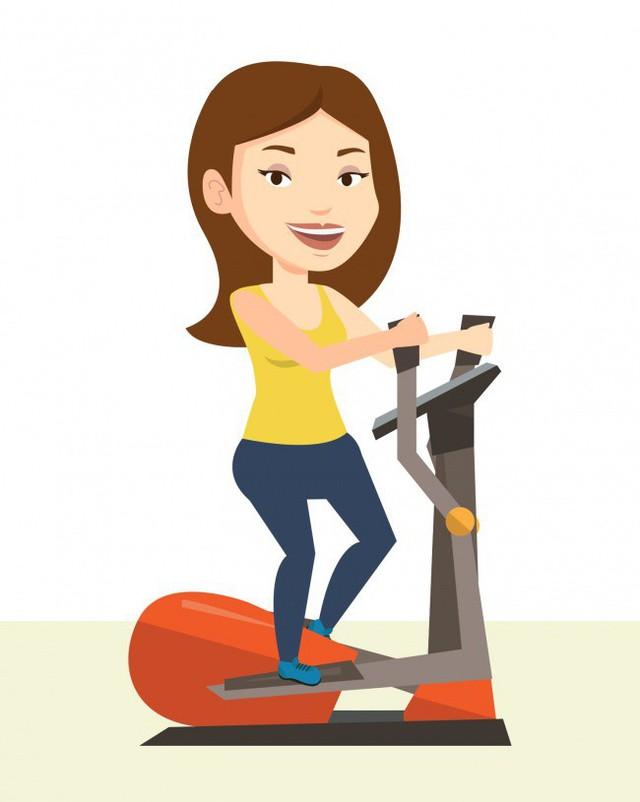 9 bài tập thể dục tốt nhất cho người sau 40 tuổi: Người không tập thì sớm lão hóa bệnh tật - Ảnh 7.