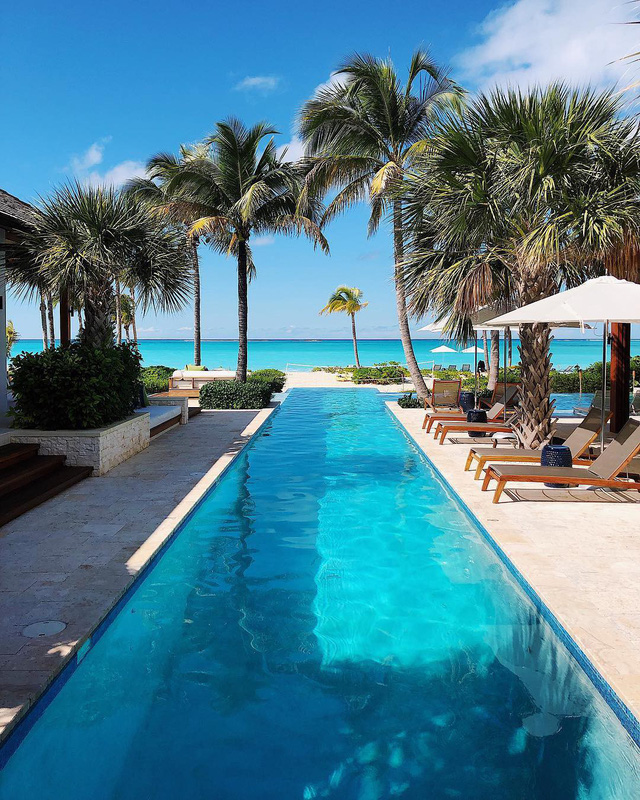 Loạt sở thích du lịch đúng chuẩn quăng tiền ra cửa sổ của Kylie Jenner - nữ tỷ phú tự thân trẻ nhất thế giới - Ảnh 9.