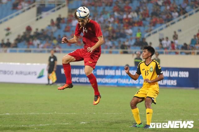 Chuyên gia: U23 Việt Nam sẽ thắng dễ U23 Indonesia với cách biệt 2 bàn - Ảnh 1.