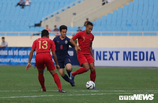 Chuyên gia: U23 Việt Nam sẽ thắng dễ U23 Indonesia với cách biệt 2 bàn - Ảnh 2.