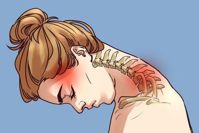 Bài tập loại bỏ chứng tắc nghẽn bạch huyết, giảm đau xương khớp dành cho người ngồi nhiều - Ảnh 1.
