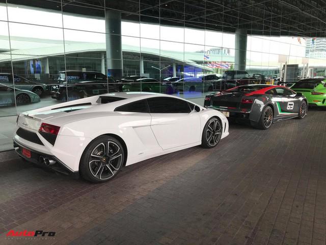 Dàn siêu xe triệu USD khoe dáng trước ngày triển lãm lớn nhất Đông Nam Á khai mạc - Ảnh 12.